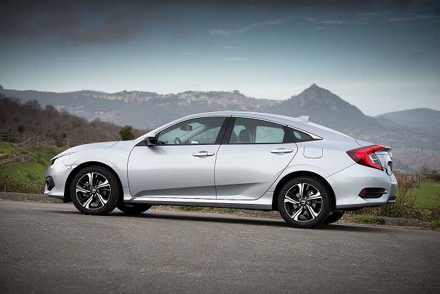 Honda Civic 1.6 X i-DTEC