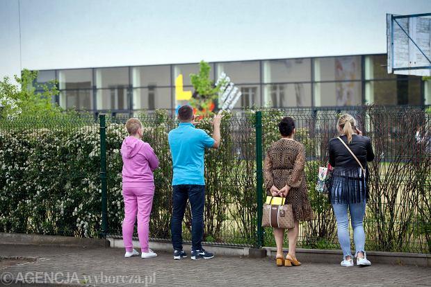 Zdjęcie numer 8 w galerii - W Gdyni odbyły się egzaminy wstępne do Liceum Sztuk Plastycznych [ZDJĘCIA]