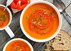 Są tu fani sezonowych warzyw? Oto garść przepisów na letnie zupy kremy