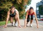 Plan treningowy na maraton - czas 3:30 3:15 i 3:45