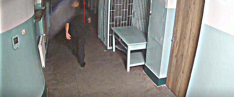 Ćwiąkalski o nagraniu z aresztu, w którym przebywał Kostecki: Nie widać celi
