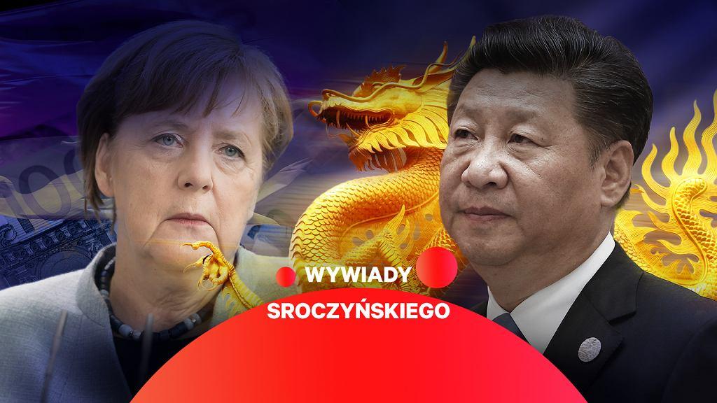 Wywiady Sroczyńskiego