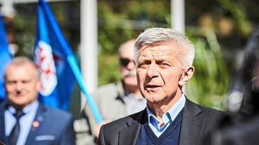 Marek Belka radził w TOK FM, co wybrać, IKE czy ZUS. Były premier mówił o instytucji