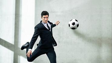 Lewandowski - nasza nadzieja na Euro