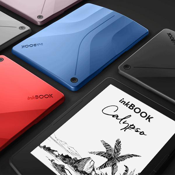 Czytnik e-booków Calypso