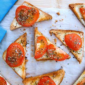 Przepisy na letnie potrawy z oregano
