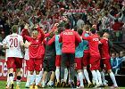 Euro 2016. Niemcy - Polska. Co się stanie, gdy wygramy, przegramy lub zremisujemy z Niemcami [SCENARIUSZE]