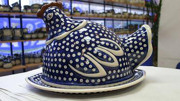Ceramika z Bolesławca pojawia się nawet w luksusowych butikach na Zachodzie