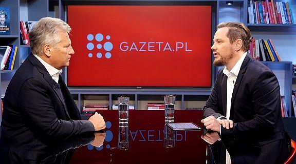 Aleksander Kwaśniewski w Gazeta.pl o Tusku: Jak będzie chciał, to wróci