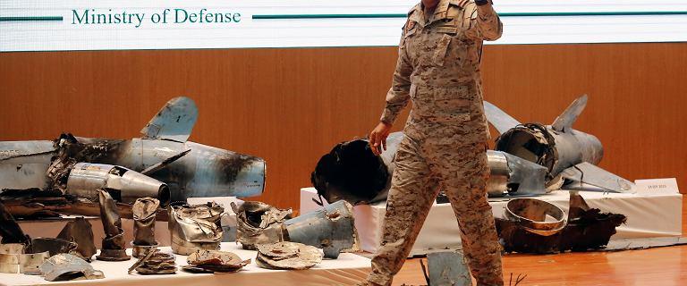 Blamaż Saudyjczyków? Wydają na zbrojenia więcej od Rosjan i nie obronili rafinerii