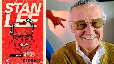 Stan Lee. Człowiek Marvel