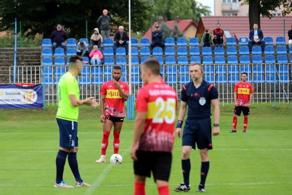 Zdjęcie numer 49 w galerii - Warta nie miała szans w meczu ze Ślęzą Wrocław. Pozostaje bez żadnej zdobyczy na swoim boisku [ZDJĘCIA]