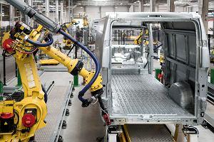 Opel Astra żegna się z fabryką w Gliwicach