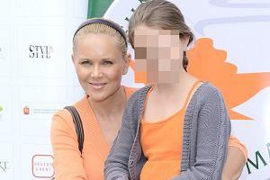 Anna Samusionek, córka,