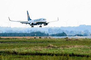 Za 10 lat darmowe bilety lotnicze? Ryanair chce, żeby płaciły lotniska
