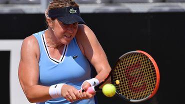 Znamy skład pierwszego półfinału turnieju kobiet w Roland Garros