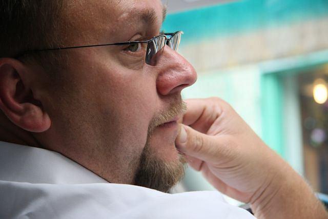 dr n. med. Witold Rogiewicz - specjalista ginekologii i położnictwa, ultrasonolog