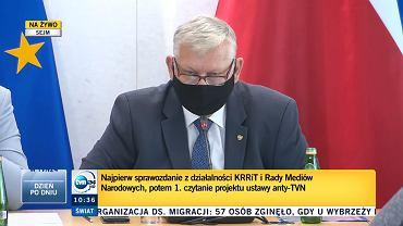Sejmowa komisja kultury