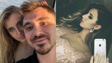 """Daniel Martyniuk po rozwodzie. Kim jest jego była żona? To """"polska Paris Hilton"""", a jej rodzice mają majątek wart 16 mln"""