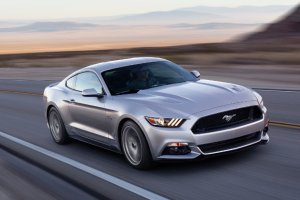 Nowy Mustang