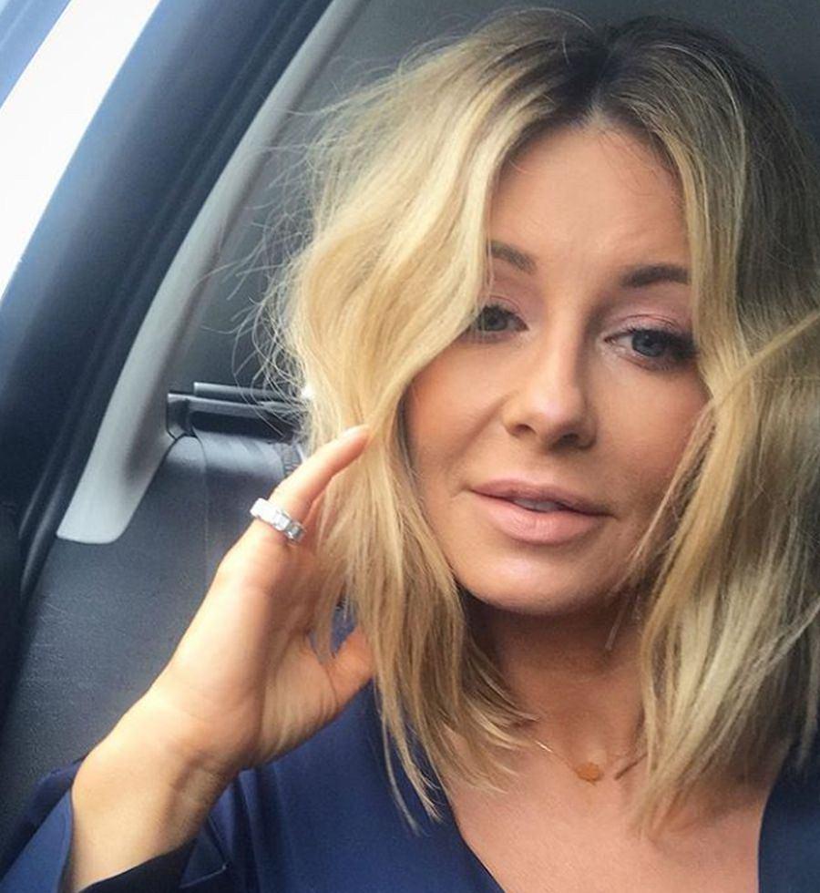 Małgorzata Rozenek Obcięła Włosy Postawiła Na Supermodną