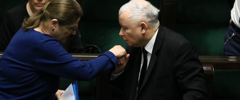 Pawłowicz odejdzie z polityki. Nawet politycy PiS zaskoczeni. ''To byłaby wielka strata''