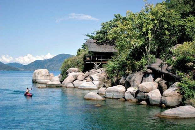 Jezioro Malawi w Malawi / fot. Shutterstock