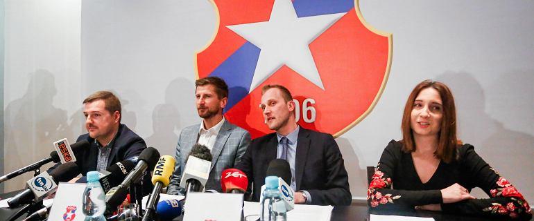 Wisła Kraków już w tym tygodniu może odzyskać licencję