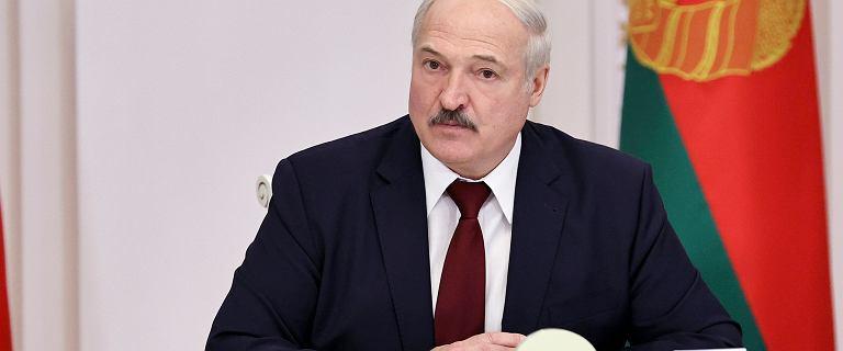 Alaksandr Łukaszenka zarzuca Dudzie sfałszowanie wyborów w Polsce