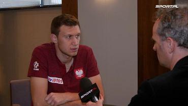 Krystian Bielik w rozmowie z Pawłem Wilkowiczem