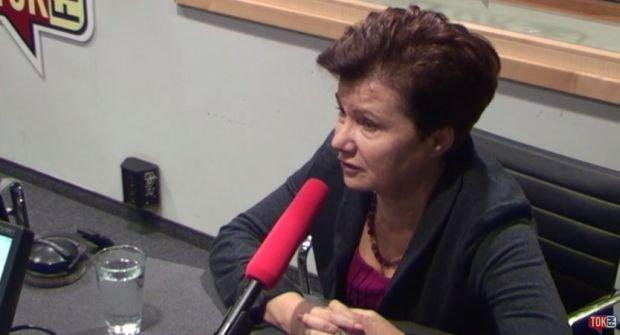 Hanna Gronkiewicz-Waltz w