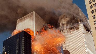 Zamach z 11 września