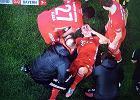 """""""Bild"""" zdradza, co Kimmich powiedział kolegom w szatni Bayernu Monachium"""
