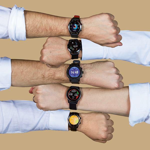 Redakcyjny test smartwatchy