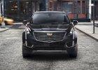 Cadillac | Jeszcze więcej crossoverów!