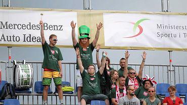 Grand Slam 2016 w Olsztynie