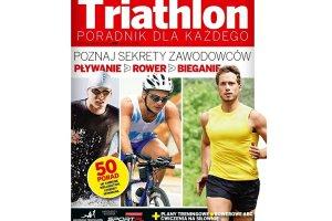 """Czerwcowe """"Logo"""" z dodatkiem """"Triathlon. Poradnik dla każdego"""""""