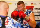 Mariusz Wach poznał przeciwnika podczas MB Boxing Night. To sparingpartner Anthony'ego Joshui