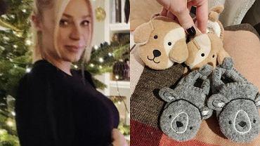 Martyna Gliwińska spodziewa się dziecka