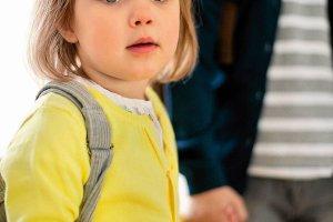 Strach ma wielkie oczy! Sześciolatki w szkole