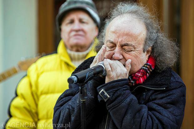 Zdjęcie numer 16 w galerii - Rzeszowianie uczcili Tadeusza Nalepę. Zaśpiewali