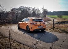 Opinie Moto.pl: Renault Megane R.S. TCe 280 EDC FAP - jest dynamiczniejszy ale spokorniał