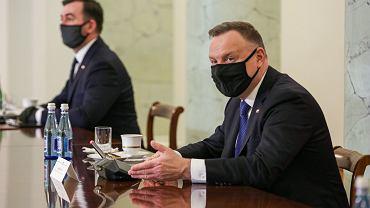 Prezydent Andrzej Duda powołał Radę ds. Rolnictwa i Obszarów Wiejskich