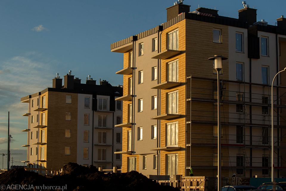 Zdjęcie numer 18 w galerii - Gdzie należy budować nowe mieszkania we Wrocławiu. Co zmienił koronawirus?