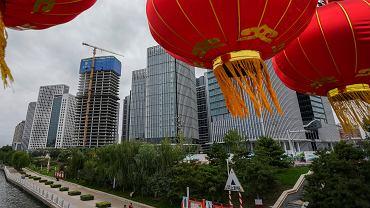 Bardzo ponure wiadomości z Chin. PKB hamuje coraz mocniej. Cała lista problemów