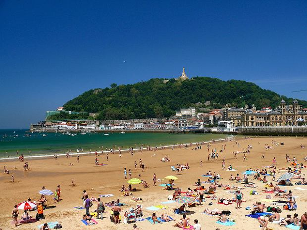 25 najpiękniejszych plaż Europy wg. użytkowników TripAdvisor. Zdobywcą pierwszego miejsca będziecie zaskoczeni!