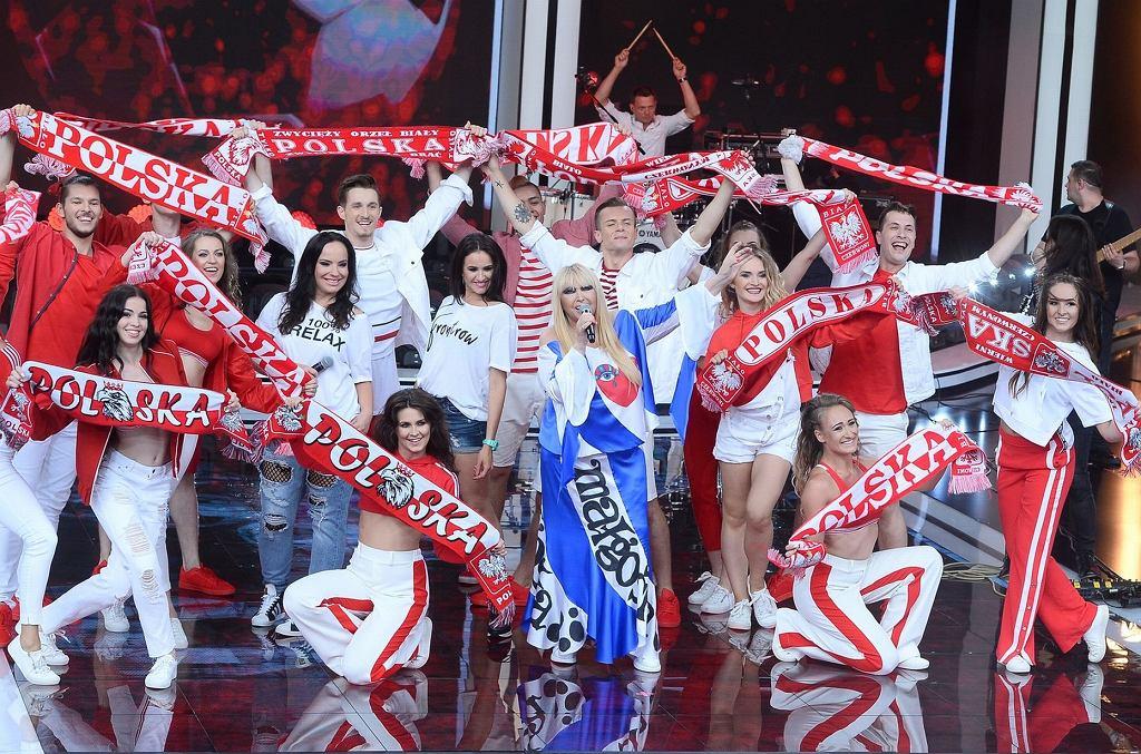 Maryla Rodowicz 55. KFPP w Opolu