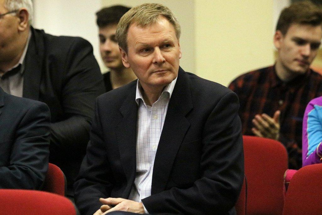 Wiceprezydent Gorzowa Janusz Dreczka: - Cały czas będę namawiał prezydenta, aby wspierał sportowców większymi pieniędzmi, bo naprawdę warto