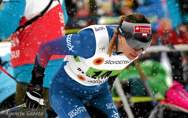 MŚ w Lahti. Budny: Nie powiem, że Justyna Kowalczyk jest słabsza niż Bjoergen albo Kalla