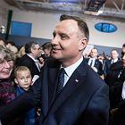 Na Dolnym Śląsku Duda zyskał aż 200 tys. wyborców. Mimo porażki w największych miastach